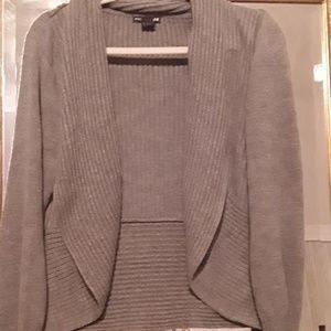 H&M Open Cardigan